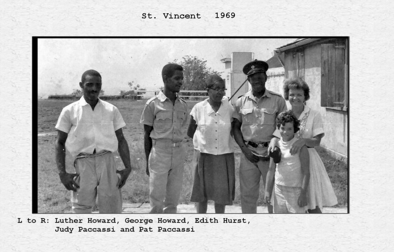 1969 Aug -St. Vincent w-- Pat & Judy Paccassi _a